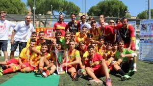 Benevento Campione