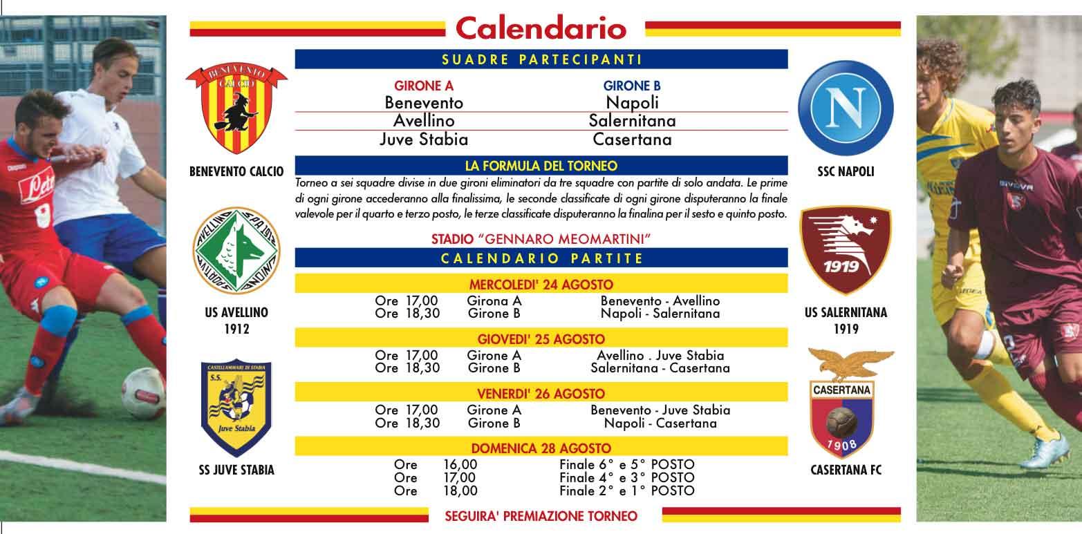 Calendario Juve Stabia.I Derbi Campani Si Giocano Al Meomartini Ecco Il Calendario